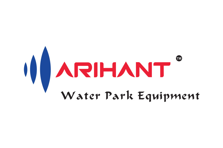 Arihant, India - the company for waterparks slides