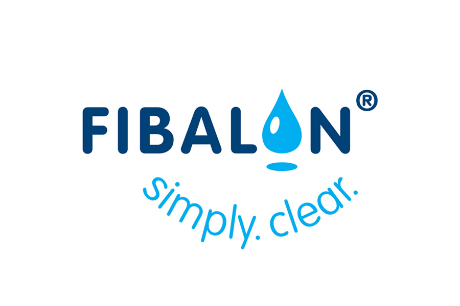 Fibalon, Germany - avant-garde filling for sand filters