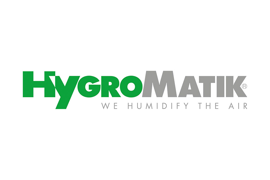 HygroMatic, Germany - professional steam generators for steam cabins
