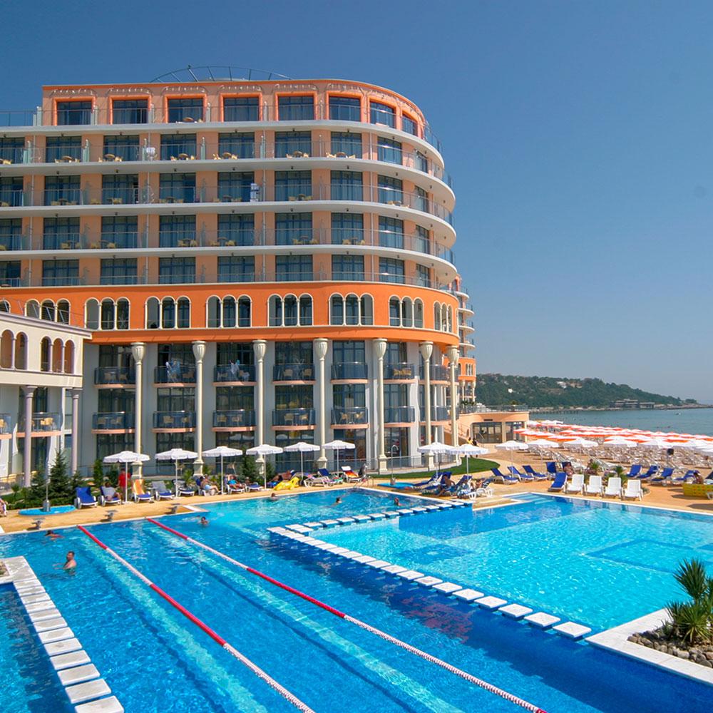 Хотели
