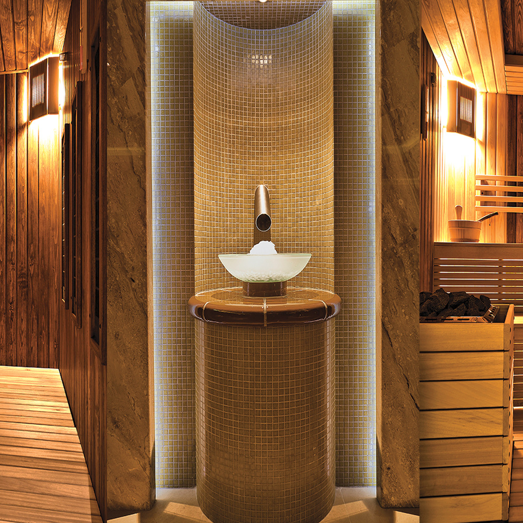 Other wellness rooms
