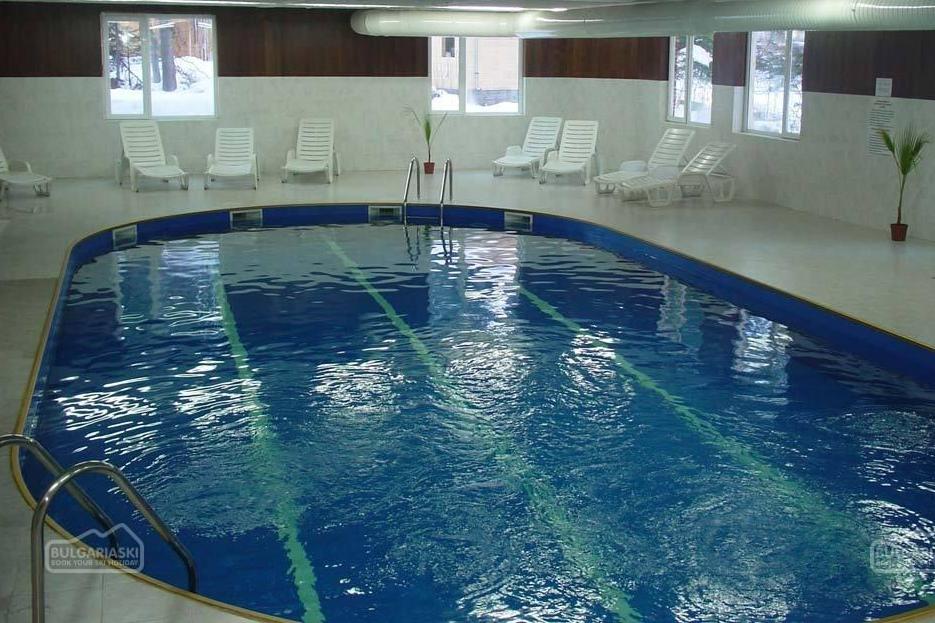 Модулни басейни
